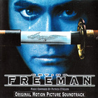Crying Freeman (Original Motion Picture Soundtrack)