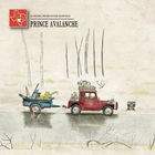 Explosions In The Sky - Prince Avalanche: An Original Motion Picture Soundtrack (With David Wingo)