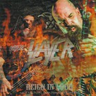 Slayer - Reign In Loud CD1