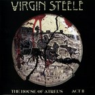 Virgin Steele - The House Of Atreus Act II CD1