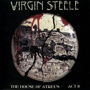 The House Of Atreus Act II CD1