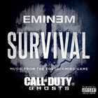 Eminem - Survival (CDS)