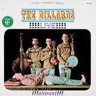 The Dillards - Live!!! Almost!!! (Vinyl)