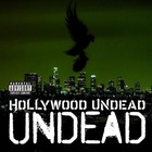 Hollywood Undead - Undead (CDS)