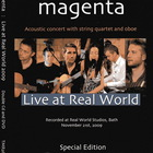 Magenta - Live At Real World CD1