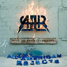 The All-American Rejects - When The World Comes Down (Australian Tour Edition) CD1