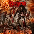 Kreator - Dying Alive CD1