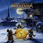 Avantasia - The Mystery Of Time: A Rock Epic (Deluxe Edition) CD1