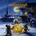 Avantasia - The Mystery Of Time: A Rock Epic (Deluxe Edition) CD2