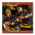 Phil Keaggy - Two Of Us (With Mike Pachelli)