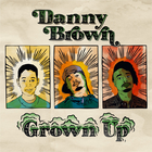 Grown Up (CDS)