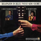 Rhapsody In Blue, West Side Story (With Sharon Isbin) (Vinyl)