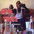 Obie Trice - Mr. Trice & Respect (EP)