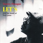 Tommy Flanagan - Let's Play The Music Of Thad Jones