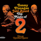 Tommy Flanagan - The Magic Of 2 (With Jaki Byard) (Remastered 2013)