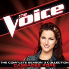 Cassadee Pope - The Complete Season 3 Collection