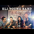 Eli Young Band - Drunk Last Night (CDS)