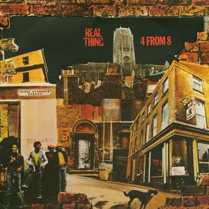 4 From 8 (Vinyl)
