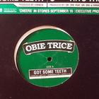 Obie Trice - Got Some Teeth & Shit Hits The Fan (MCD)