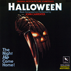 John Carpenter - Halloween (Reissued 1985)