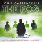 John Carpenter - The Fog (New Expanded Edition 2012) CD1