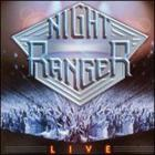 Night Ranger - Live Wishes (Vinyl)