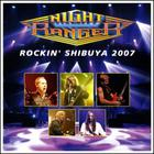 Night Ranger - Rockin Shibuya 2007 CD1