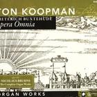 Dieterich Buxtehude: Organ Works CD1