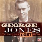 George Jones - The Great Lost Hits CD2