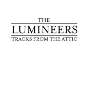 Tracks From The Attic (EP)