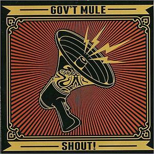 Shout! CD2