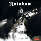 Rainbow - Catch The Rainbow - The Anthology CD1