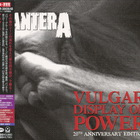 Pantera - Vulgar Display Of Power (25Th Anniversary Edition)