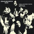 Edgar Broughton Band - Live At The Paris Theater (Vinyl)
