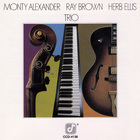 Monty Alexander - Trio (With Ray Brown & Herb Ellis) (Vinyl)