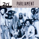 The Millennium Collection: The Best Of Parliament