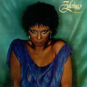 Z-Licious (Vinyl)