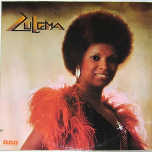 Zulema II (Vinyl)