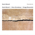 David Benoit - Standards (With Brian Bromberg, Gregg Bissonette)