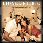 Lionel Richie - Endless Love (CDS)