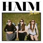 Haim - The Wire (CDS)
