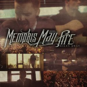 Miles Away (Acoustic) (Feat. Kellin Quinn) (CDS)