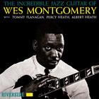 Wes Montgomery - The Incredible Jazz Guitar Of Wes Montgomery (Vinyl)
