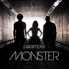 Paramore - Monster (CDS)