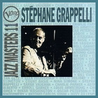 Stephane Grappelli - Verve Jazz Masters 11