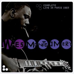 Complete Live In Paris 1965 (Vinyl) CD1