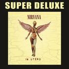 Nirvana - In Utero - 20Th Anniversary Super Deluxe CD3