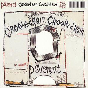 Crooked Rain, Crooked Rain: L.A.'s Desert Origins CD1