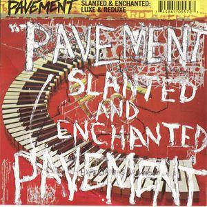 Slanted & Enchanted: Luxe & Reduxe CD2