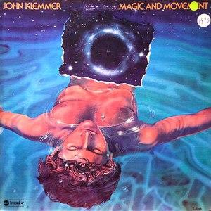 Magic And Movement (Vinyl)
